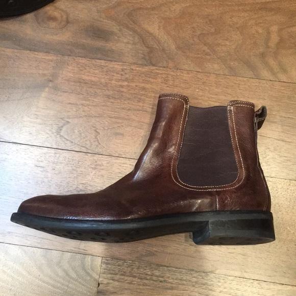 dd41e6268 Cole Haan NIKE AIR men's boots